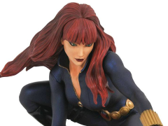 Marvel Gallery Black Widow Figure