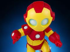 Marvel Animated Statue - Iron Man