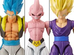 Dragon Ball Super Dragon Stars Wave 11 Set of 3 Figures