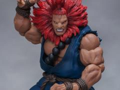 Street Fighter V Akuma 1/12 Scale Figure