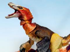 Beasts of the Mesozoic: Raptor Series Velociraptor mongoliensis (Ver.2) Deluxe Figure