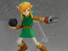 The Legend of Zelda figma No.EX-032 Link (Link Between Worlds) DX Edition