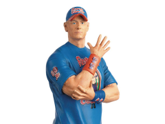 WWE Figurine Championship Collection #2 John Cena