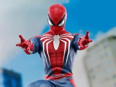 Marvel's Spider-Man VGM31 Spider-Man (Advanced Suit) 1/6 Scale Collectible Figure