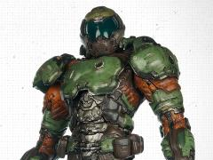 Doom The Doom Marine 1/6th Scale Collectible Figure