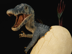 "Baryonyx Hatchling REBOR Club Selection ""Hurricane"" Limited Edition Replica"
