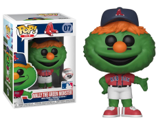 Pop! MLB: Mascots - Wally the Green Monster (Red Sox)
