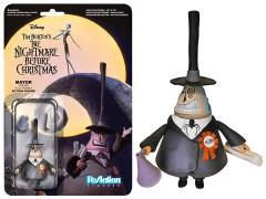 "The Nightmare Before Christmas 3.75"" ReAction Retro Action Figure - Mayor"