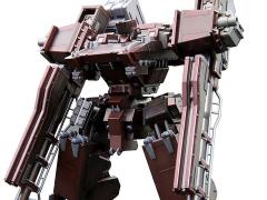 Armored Core: For Answer GA Gan01-Sunshine-E Feedback Model Kit