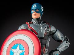 Avengers: Endgame Marvel Legends Captain America