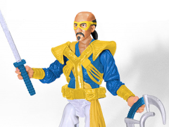 G.I. Joe Dojo Subscription Figure 6.0