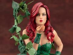 DC Comics Mad Lovers Poison Ivy ArtFX+ Statue