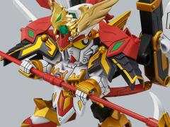 Gundam Legend BB #403 Mk-III Daishogun Model Kit