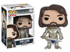 Pop! Movies: Warcraft - King Llane