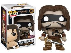 Pop! Movies: Conan The Barbarian - War Paint Conan (PX Previews Exclusive)