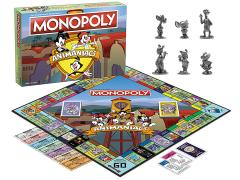 Monopoly: Animaniacs