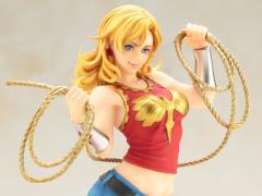 DC Comics Bishoujo Wonder Girl