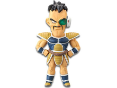 Dragon Ball Super: Broly World Collectable Figure Nappa