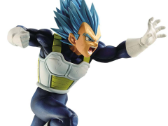 Dragon Ball Super Warriors Battle Retsuden Z Super Saiyan God Super Saiyan Vegeta