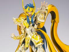 Saint Seiya Saint Cloth Myth EX Aquarius Camus (God Cloth)