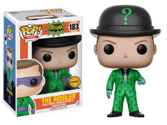 Pop! Heroes: Batman Classic TV Series - The Riddler (Chase)