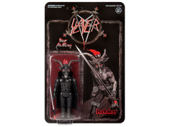 Slayer ReAction Minotaur (Black Magic) Figure