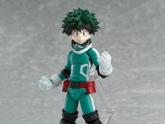 My Hero Academia figma No.323 Izuku Midoriya (2nd Edition)