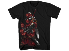 Marvel Deadpool Merculese T-Shirt