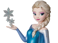 Vinyl Collectible Doll VCD Elsa