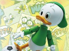 Hybrid Metal Figuration #055: Louie Duck