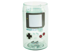 Nintendo Game Boy Glass Can