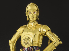 Star Wars S.H.Figuarts C-3PO (A New Hope)