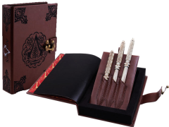 Assassin's Creed Movie Aguilar's Throwing Knife Set Replica