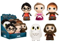 SuperCute Plushies: Harry Potter Wave 2 Box of 9