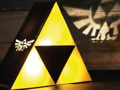 The Legend of Zelda Tri-Force Light