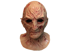 A Nightmare on Elm Street 4 Deluxe Freddy Krueger Mask