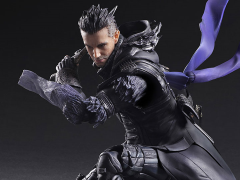 Final Fantasy Play Arts Kai Nyx Ulric