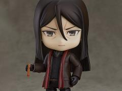 The Case Files of Lord El-Melloi II Nendoroid No.1182 Lord El-Melloi II