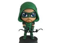 Arrow (TV Series) Green Arrow Animated Statue SDCC 2017 Exclusive