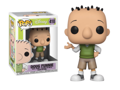 Pop! Disney: Doug - Doug Funnie