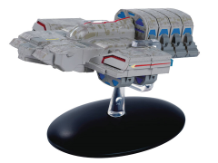 Star Trek Starships Collection #135 Dala Ship