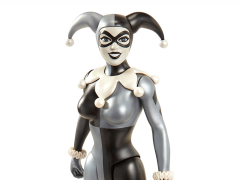 DC Originals Big-Figs Tribute Series Vol. 01 Harley Quinn