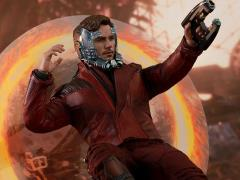 Avengers: Infinity War MMS539 Star-Lord 1/6th Scale Collectible Figure