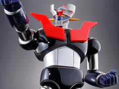 Mazinger Soul of Chogokin GX-01R Mazinger Z Limited Edition Exclusive
