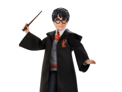 Harry Potter Wizarding World Harry Potter Doll