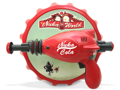 Fallout 4: Nuka World Thirst Zapper Wall Armory Accessory