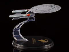 Star Trek: The Next Generation Mini Master U.S.S. Enterprise NCC-1701-D