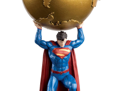 DC Superhero Best of Figure Collection Special Edition #1 - Superman Daily Planet