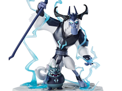My Little Pony: The Movie Fan Series Storm King & Grubber Figures