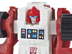 Transformers G1 Reissue Legion Autobot Swerve Exclusive Figure